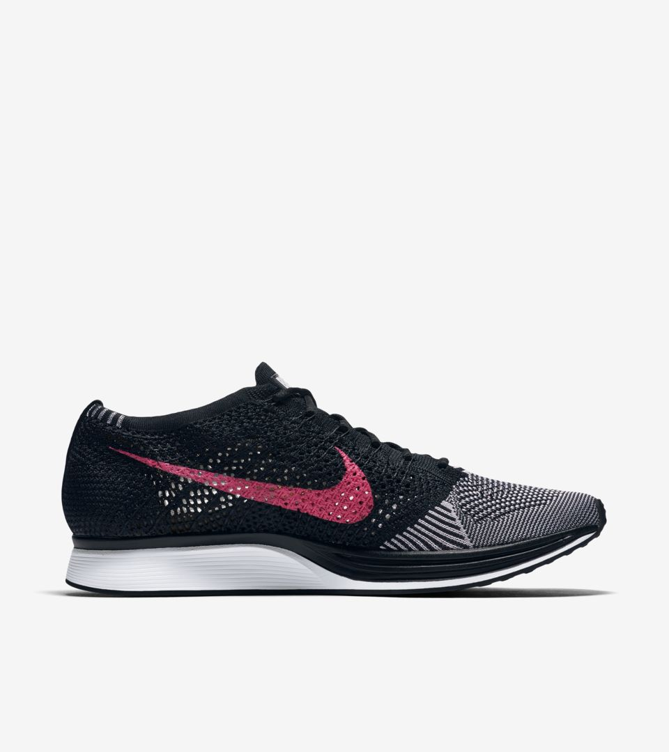a869c577e8d4 Nike Flyknit Racer  BETRUE  2017 Release Date. Nike+ SNKRS