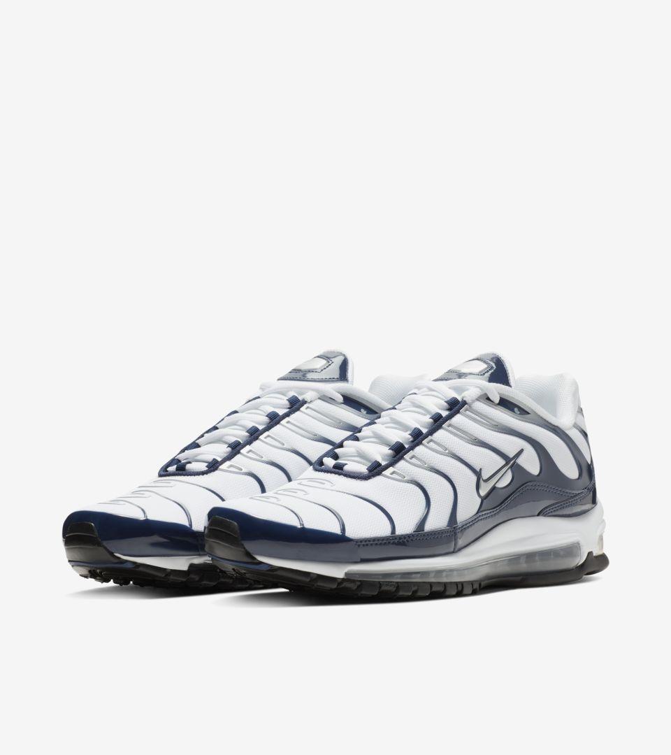 Herrenschuh Nike Air Max 97 Plus AH8144 100