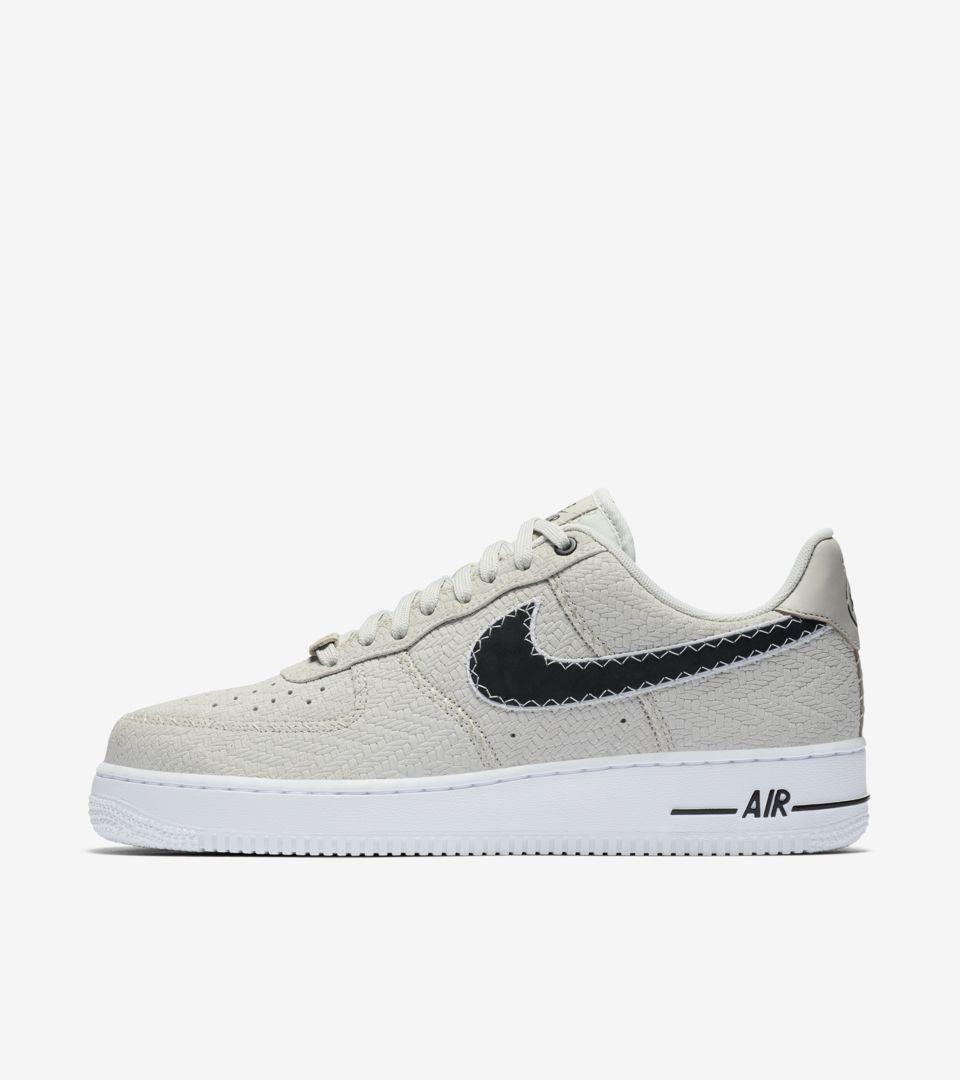 pretty nice ad3a9 f51a3 Nike Air Force 1  N7  2018 Release Date. Nike+ SNKRS