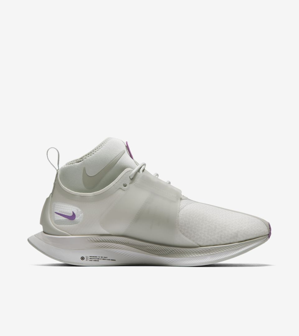 86ebb2dd2cd4 ... Release Date Women s Nike Zoom Pegasus Turbo XX  Pure Platinum   Bright  Violet  ...