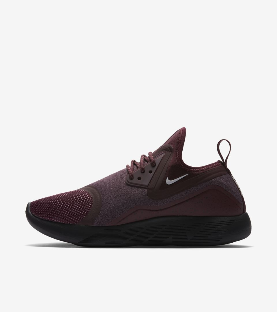 2b255b04aeb3 Women s Nike LunarCharge Essential  Night Maroon . Nike+ SNKRS