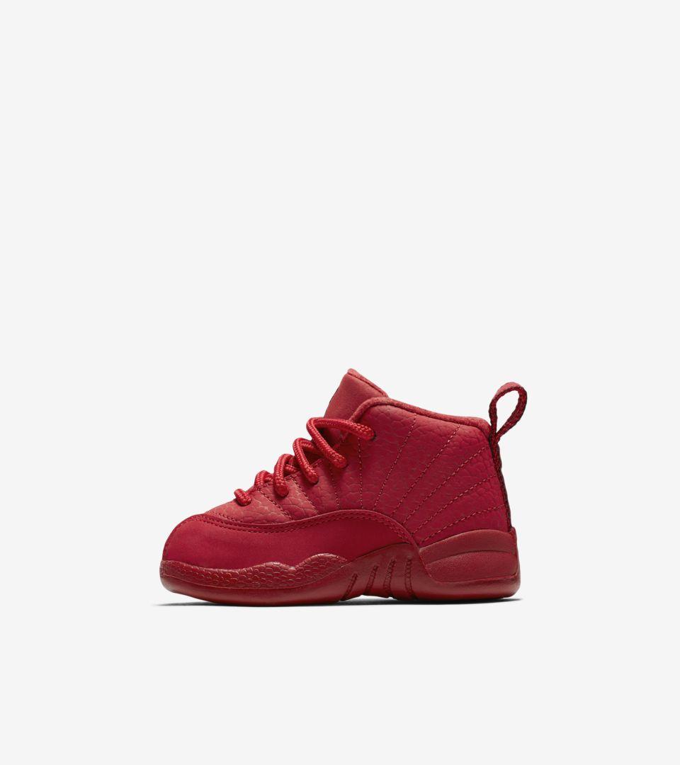 size 40 aa35e b5e18 Air Jordan 12 Retro 'Gym Red & Black' Release Date. Nike+ SNKRS