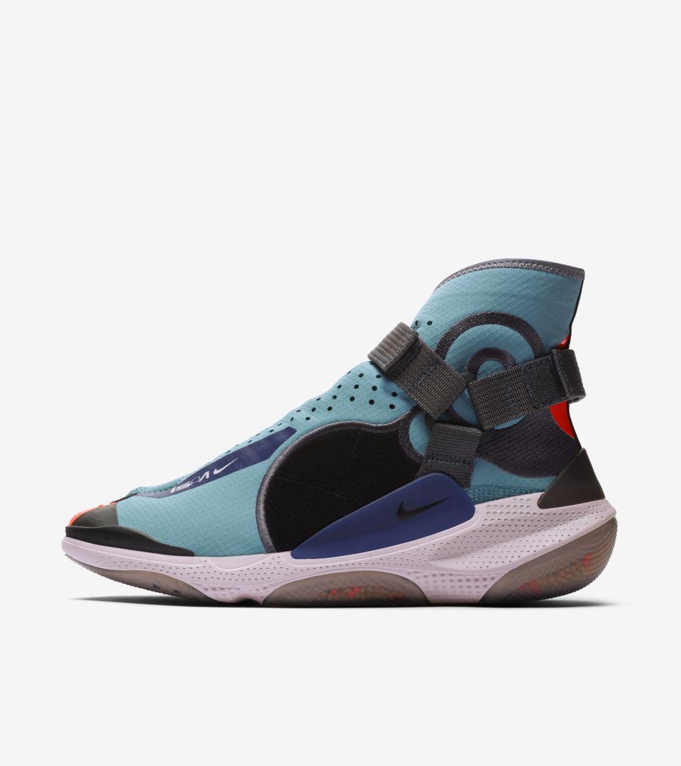 Nike SNEAKRS. Fechas y calendario de lanzamientos. ES