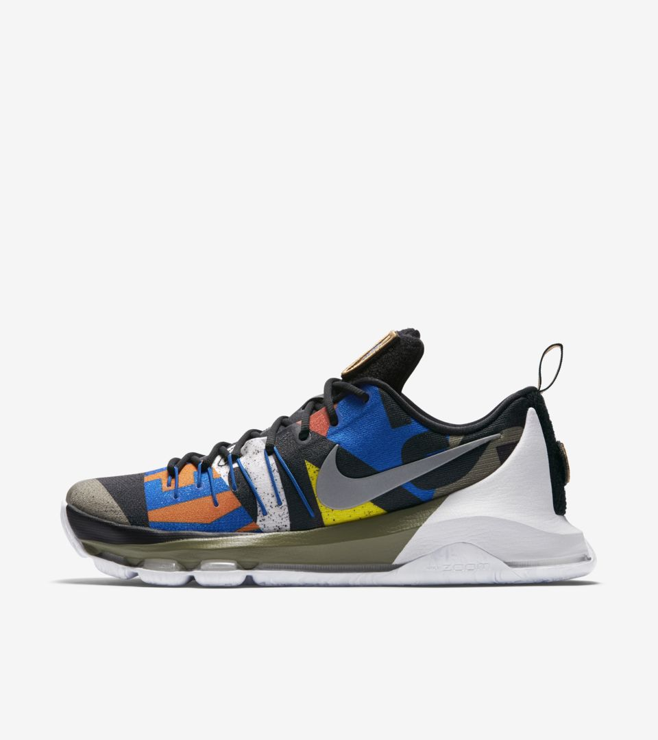 reputable site 2475a dc2e4 Nike KD 8  All Star  Release Date. Nike⁠+ SNKRS