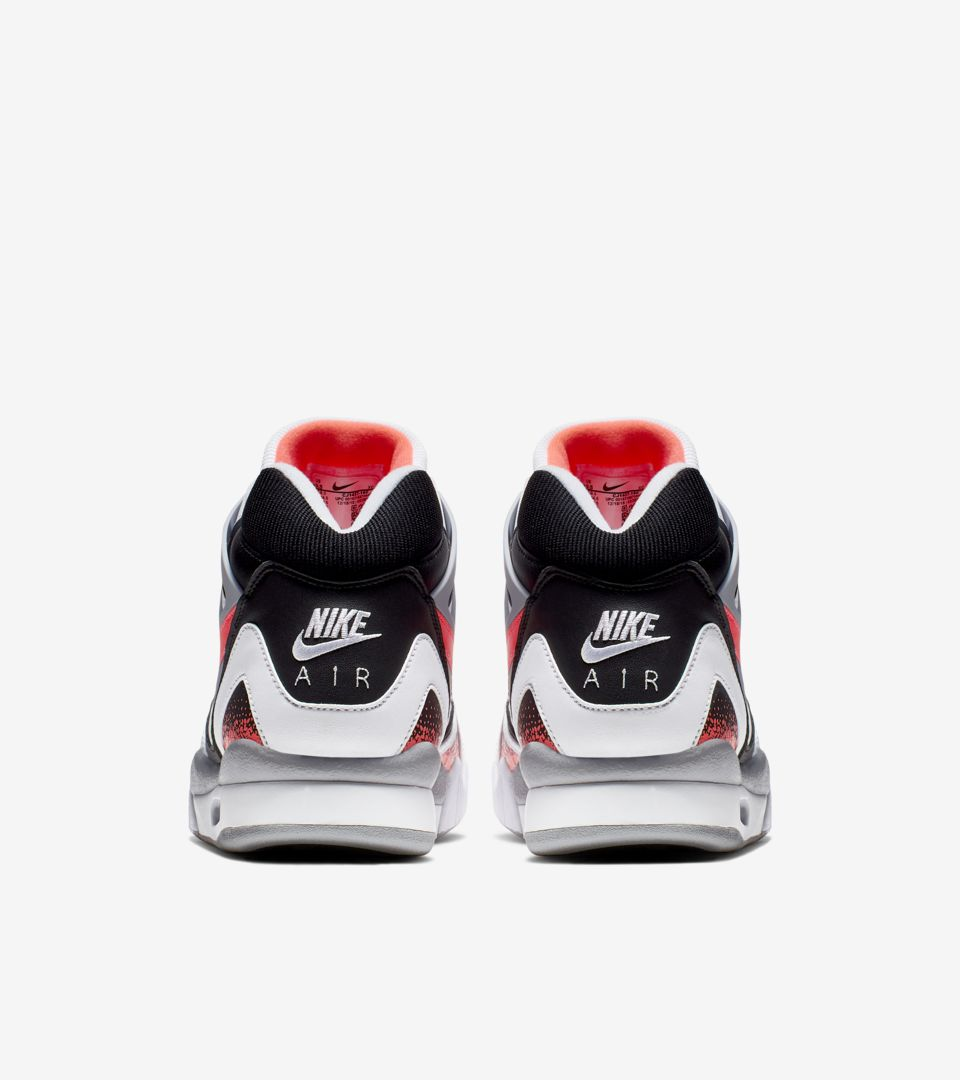 tout neuf 2d910 1dc78 Nike Air Tech Challenge II 'Hot Lava' Release Date. Nike+ SNKRS