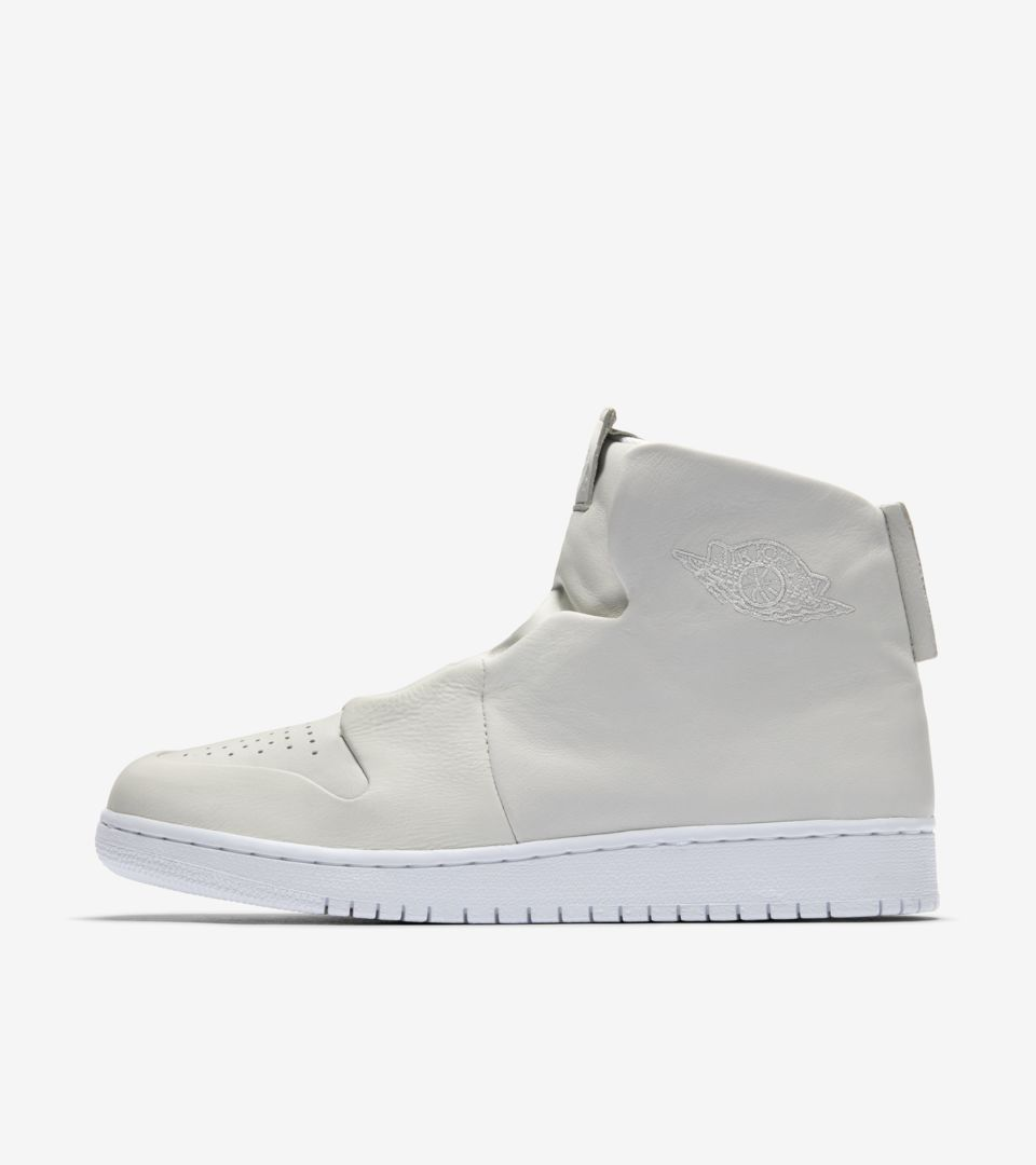 low priced e82a1 0ee20 THE 1 REIMAGINED. WMNS AIR JORDAN I SAGE XX ...