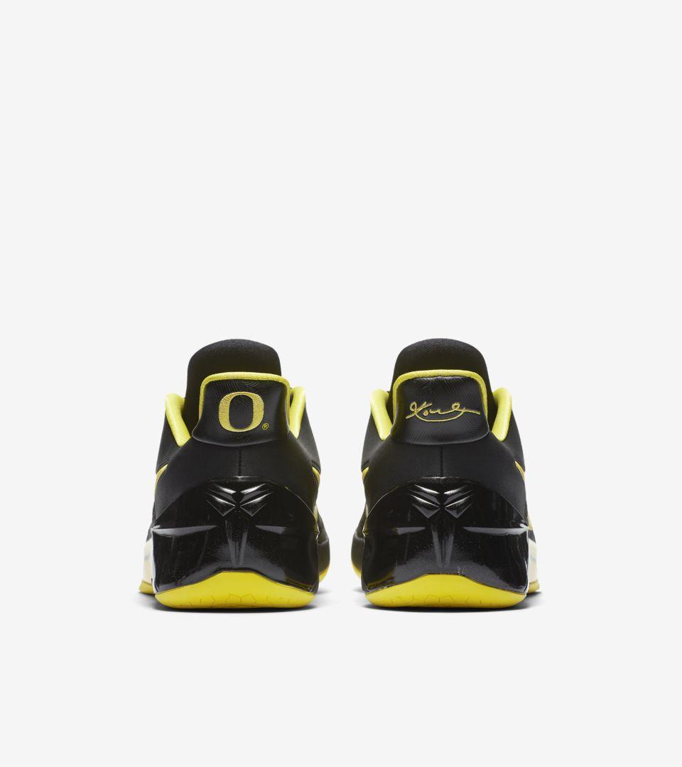 Nike Kobe A.D. 'Oregon' Release Date