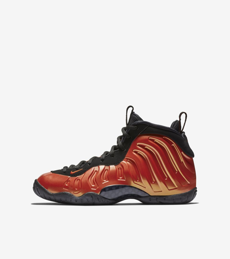 best website b32c0 7200d Air Foamposite One 'Habanero Red' Release Date. Nike⁠+ SNKRS