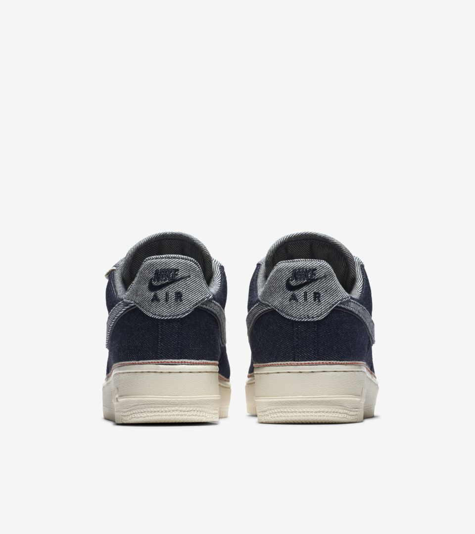 Air Force 1 '3x1' Release Date