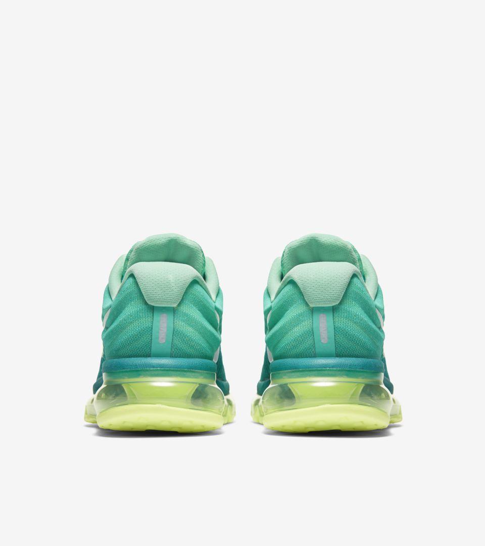 magasin en ligne ffea2 ae0e3 Nike Air Max 2017 « Rio Teal » pour Femme. Date de sortie ...