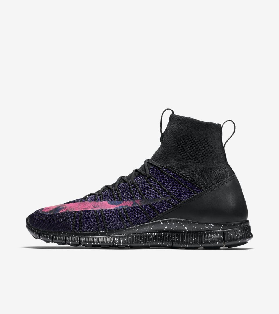 best website f5caa 88d45 NIKE F.C. FREE MERCURIAL SUPERFLY NIKE F.C. FREE MERCURIAL SUPERFLY ...