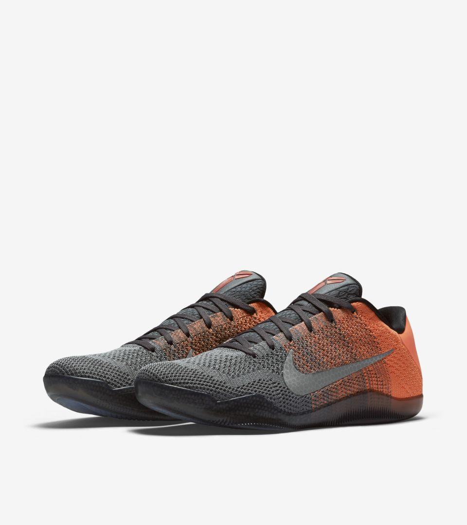 a41f80652da8 Nike Kobe 11 Elite Low  Season Statement  Release Date. Nike+ SNKRS
