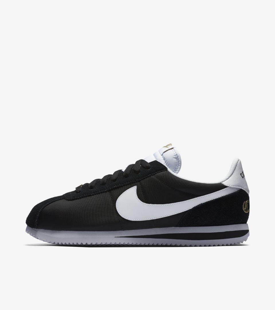 Nike Cortez Basic Nylon 'Compton