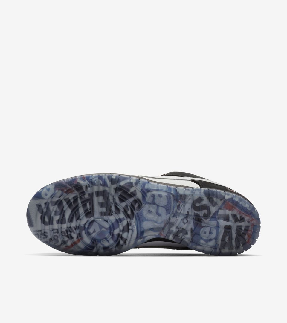 cheap for discount 62728 694e0 Nike SB Dunk Low Pro  Panda Pigeon  Release Date