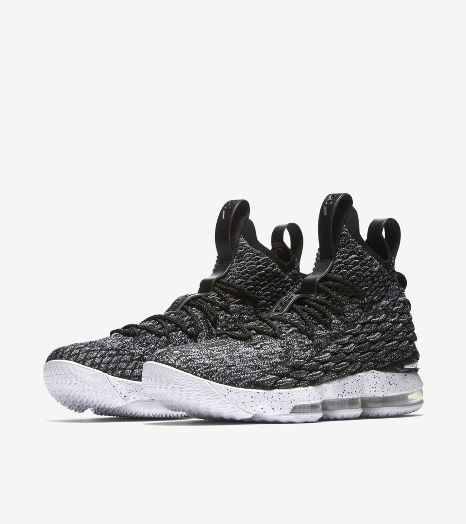 the latest f2053 a59df Nike Lebron 15 'Ashes' Release Date. Nike⁠+ SNKRS