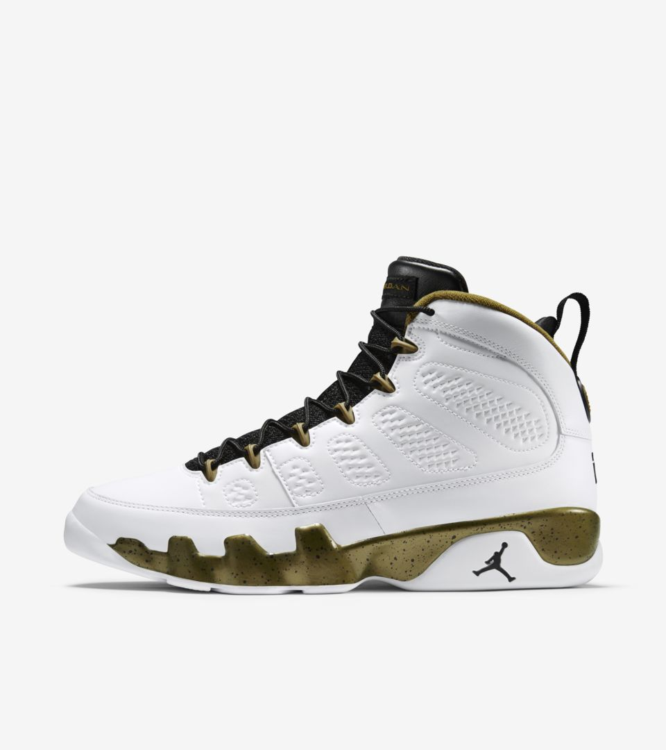 uk availability 62a83 40e22 Air Jordan 9 Retro 'Statue' Release Date. Nike⁠+ SNKRS