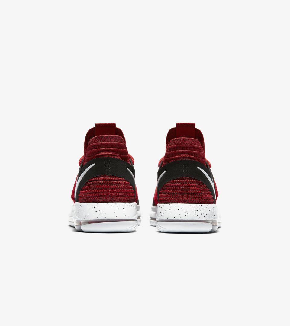 a30037d456b2 Nike KDX  Red Velvet  Release Date.. Nike+ SNKRS