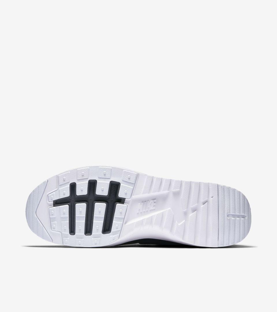 Women's Nike Air Max Thea Ultra 'Black & White'. Nike SNKRS
