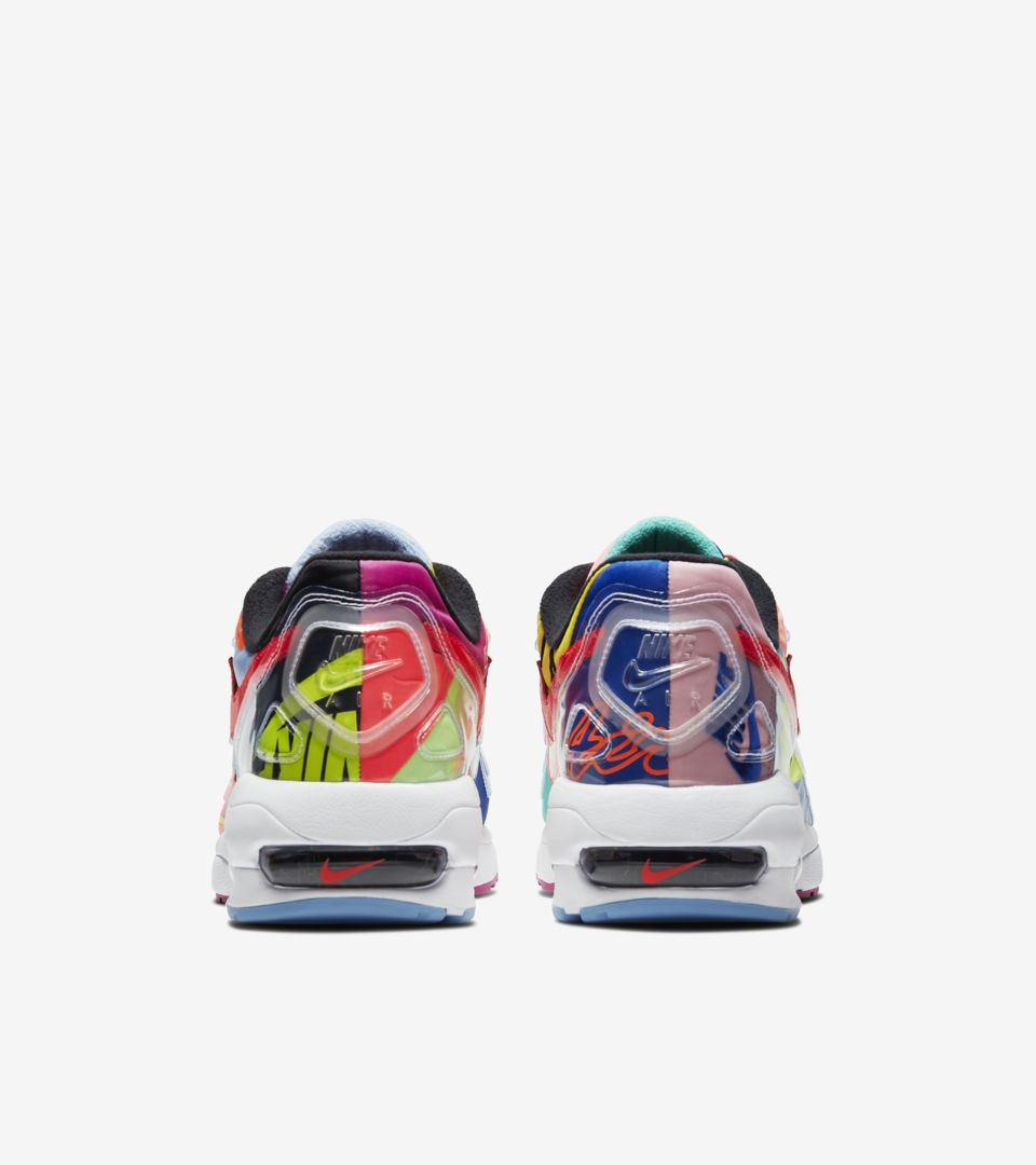 finest selection 38798 06beb Air Max2 Light. atmos