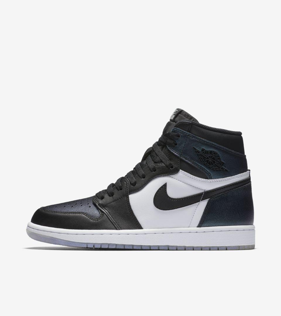 3fa5e7f70befb Air Jordan 1 Retro 'Gotta Shine'. Nike+ SNKRS