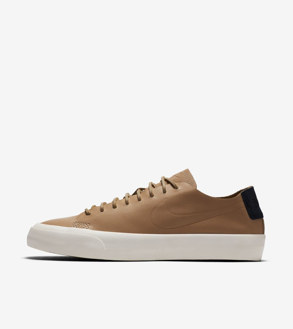 BLAZER STUDIO LOW
