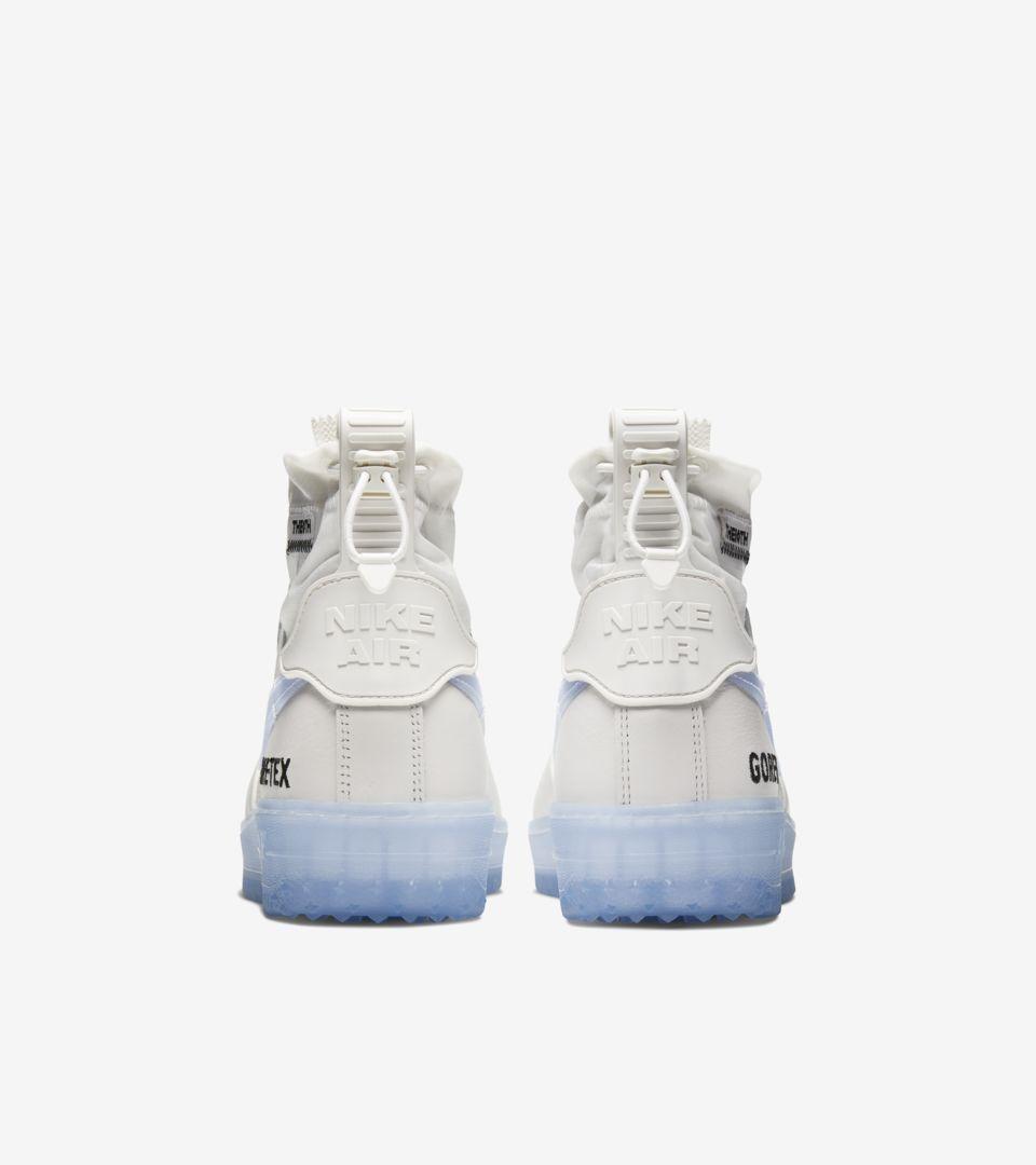 nike air force 1 phantom white