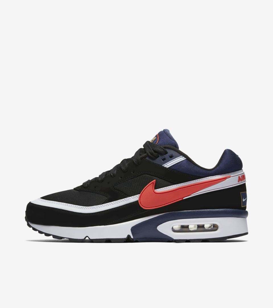 1e055a04be2 Nike Air Max BW 'USA' Release Date. Nike+ SNKRS