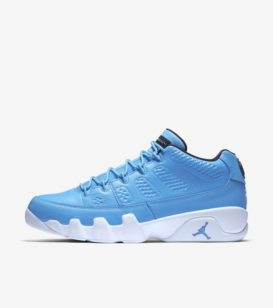 AIR JORDAN IX LOW