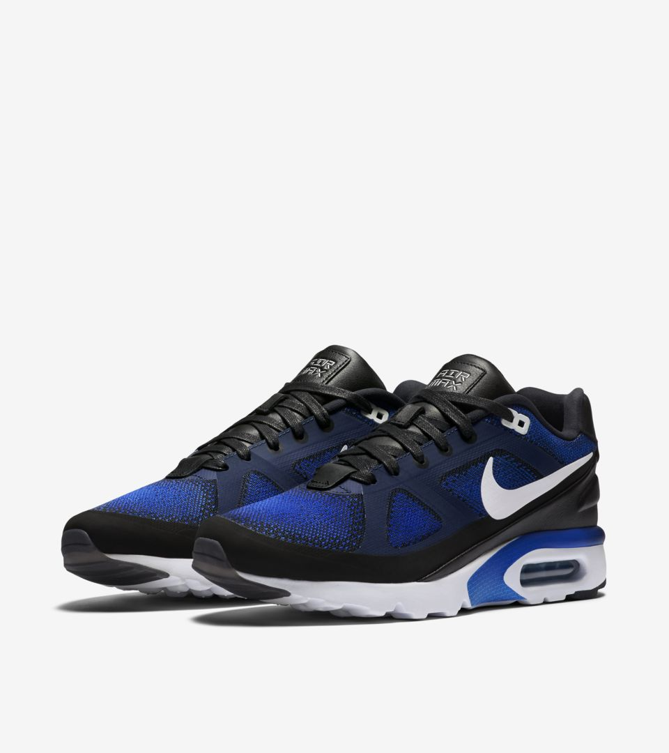 Mark Parker's Nike Air Max Ultra M Nike News
