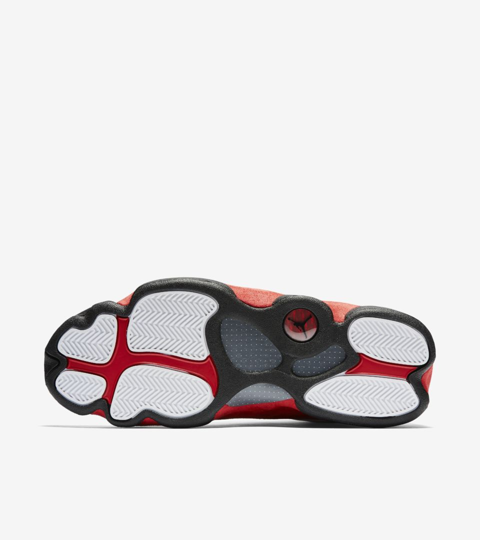 check out 26127 6b5c0 Air Jordan 13 Retro OG 'White & Team Red'. Nike⁠+ SNKRS