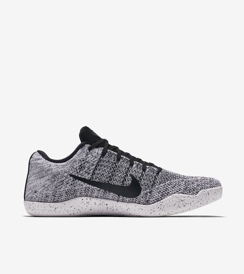 dcc2242e58eb Kobe 11 Elite Low  Innovation Mastered . Nike⁠+ SNKRS