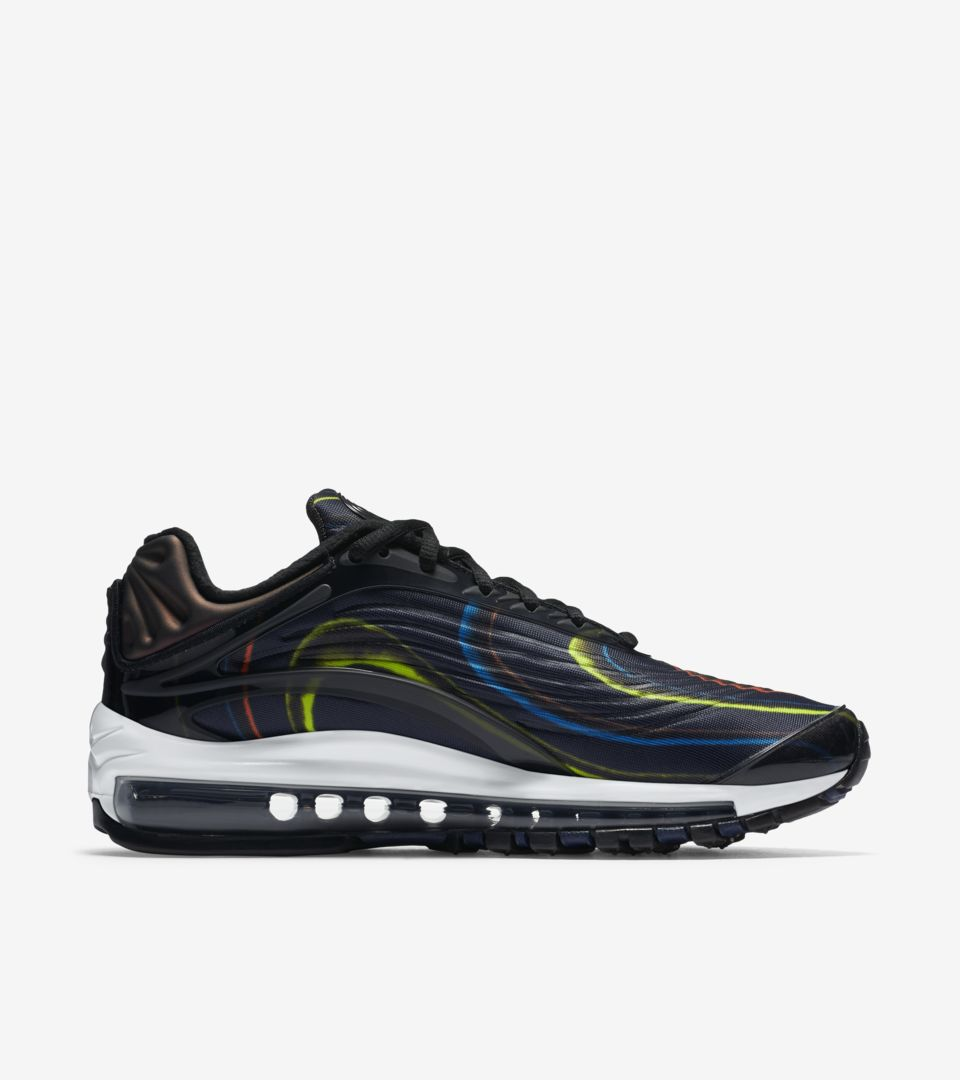 finest selection d840e f2267 WMNS AIR MAX DELUXE. LIFE OF THE PARTY
