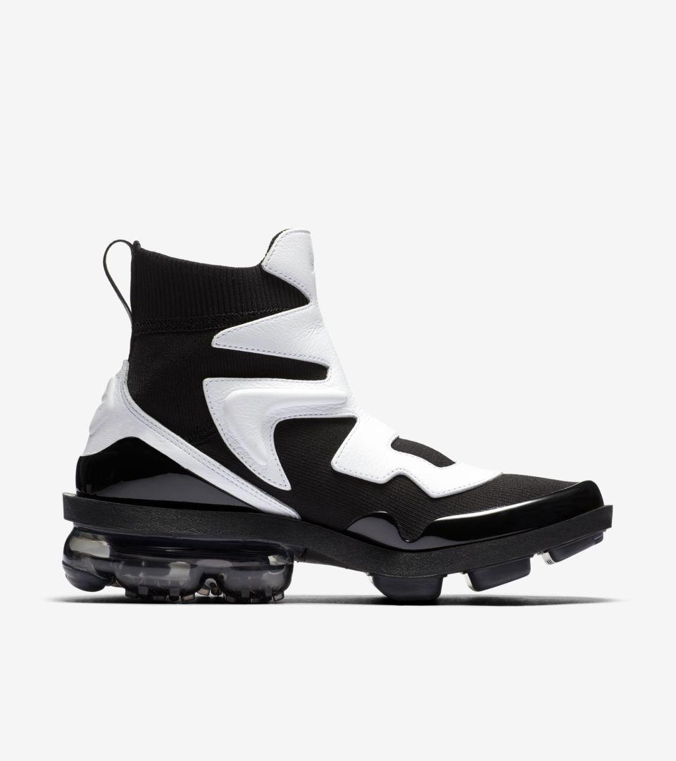 7eea27f71da76 Women's Nike Vapormax Light II 'Black & White & Anthracite' Release Date.  Nike+ SNKRS