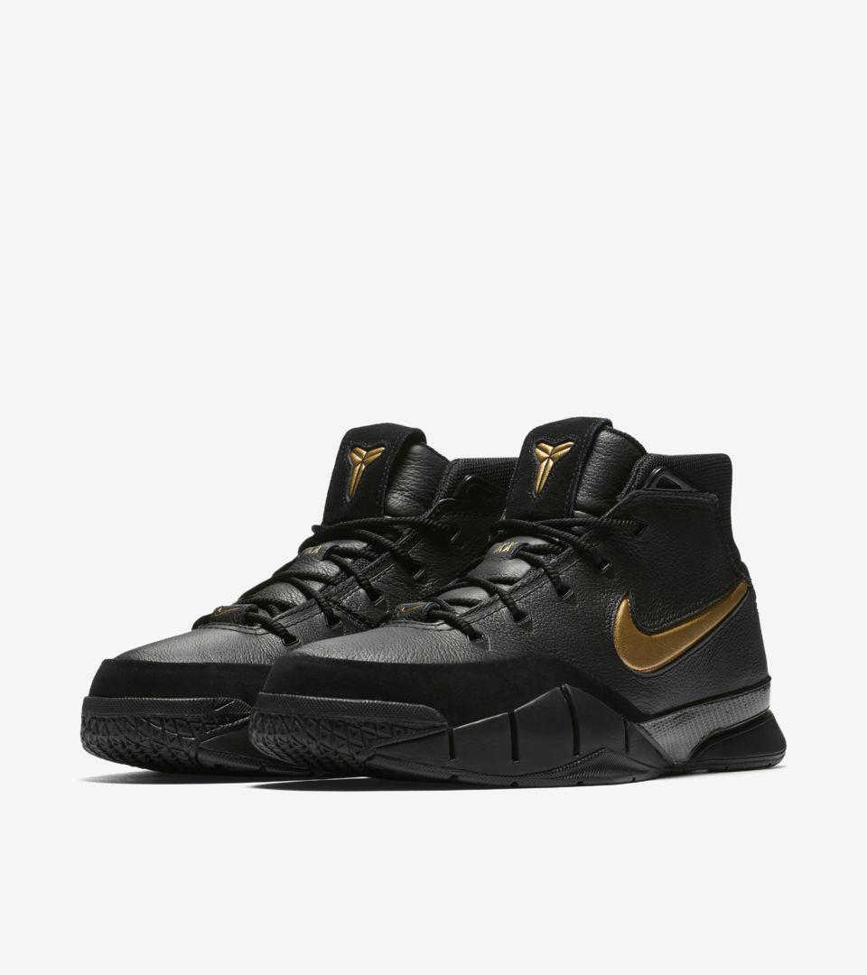 Probablemente Productos lácteos comentarista  Nike Zoom Kobe 1 Protro 'Mamba Day' Release Date. Nike SNKRS FI