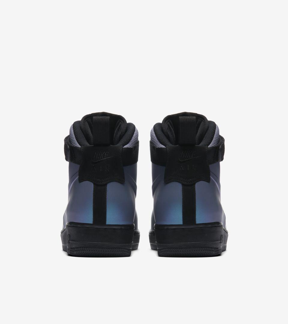 size 40 dfd4f 5d000 Nike Air Force 1 Foamposite Cup 'Light Carbon & Black ...
