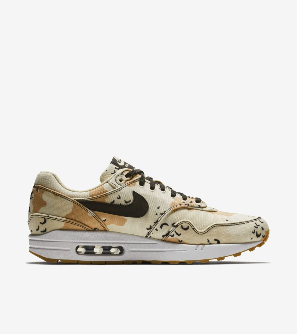 great fit outlet for sale check out Nike Air Max 1 Premium 'Desert Camo' Release Date. Nike SNKRS