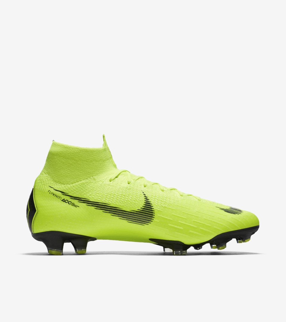 4060e6fb060 Always Forward Mercurial 360 Elite FG. Nike.com AU