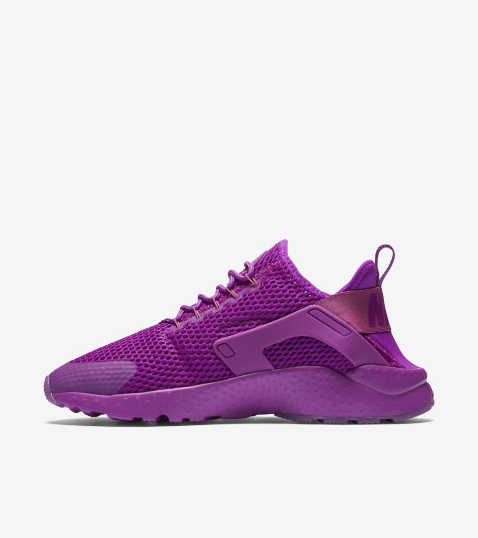 promo code 9c294 d85af Women's Nike Air Huarache Ultra Breathe 'Hyper Violet ...