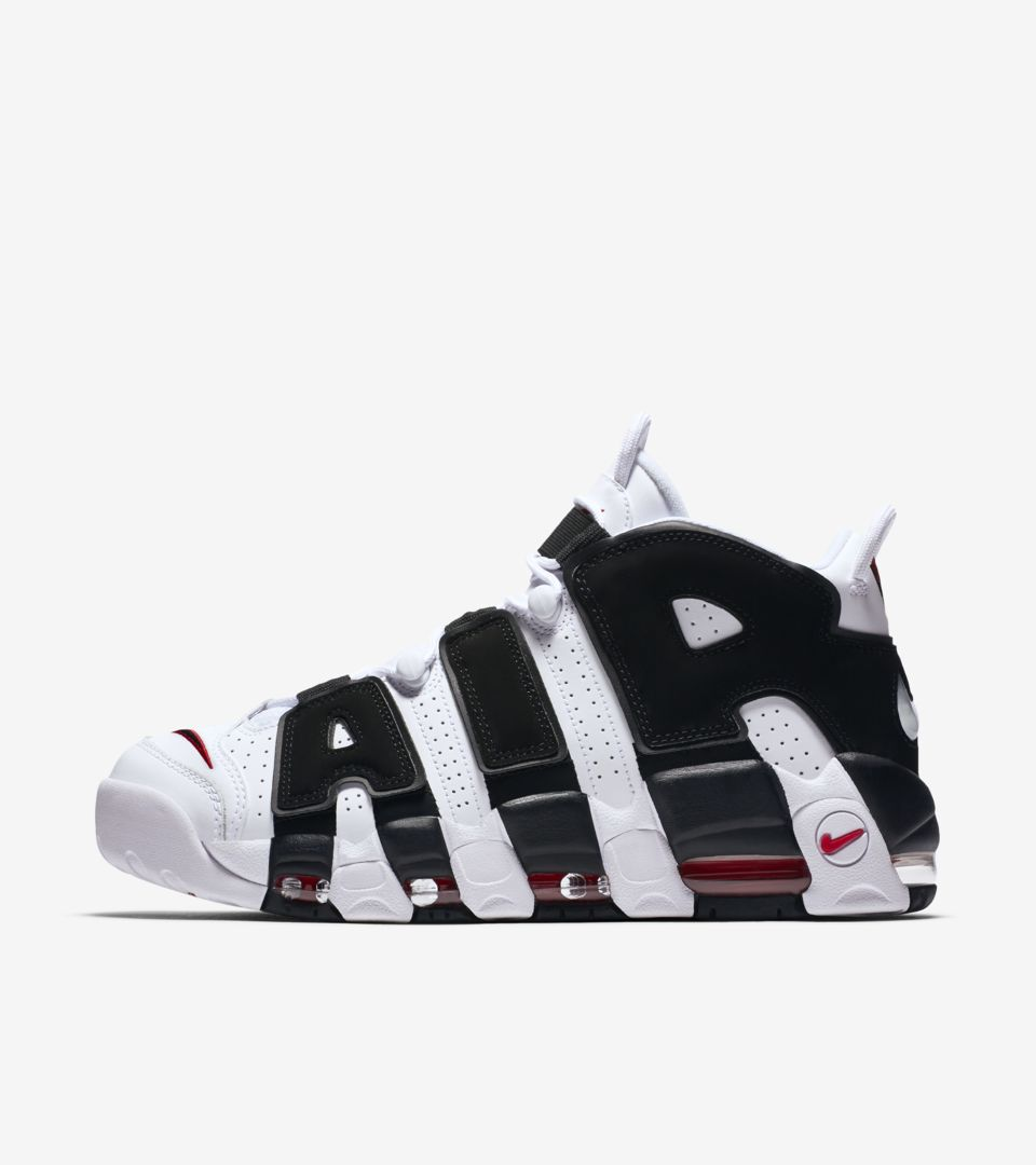 timeless design 27aac c6865 AIR MORE UPTEMPO AIR MORE UPTEMPO ...