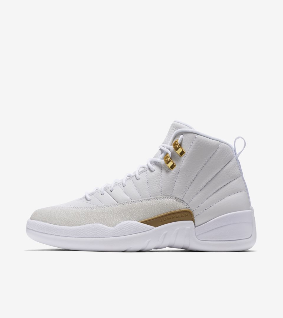 lowest price 652ad b37cb AIR JORDAN XII AIR JORDAN XII ...