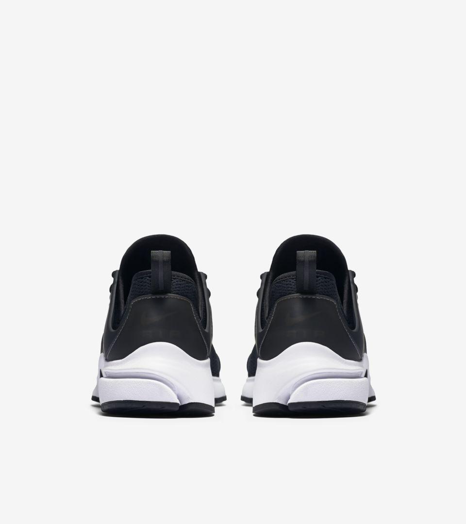 promo code 817c8 932df Women's Nike Air Presto 'Black & White' Release Date. Nike+ SNKRS