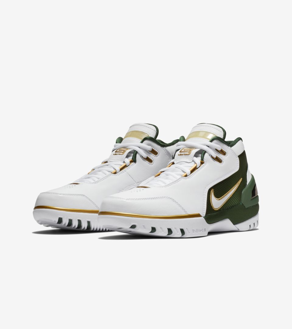 Nike Air Zoom Generation 'St. Vincent