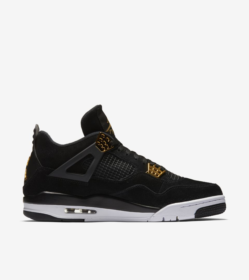b2fc75fbd79 Air Jordan 4 Retro  Royalty . Nike⁠+ SNKRS