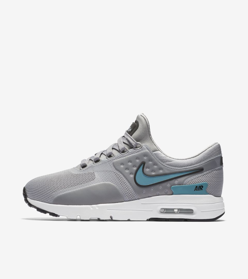sports shoes 10ca5 4ede8 WMNS AIR MAX ZERO