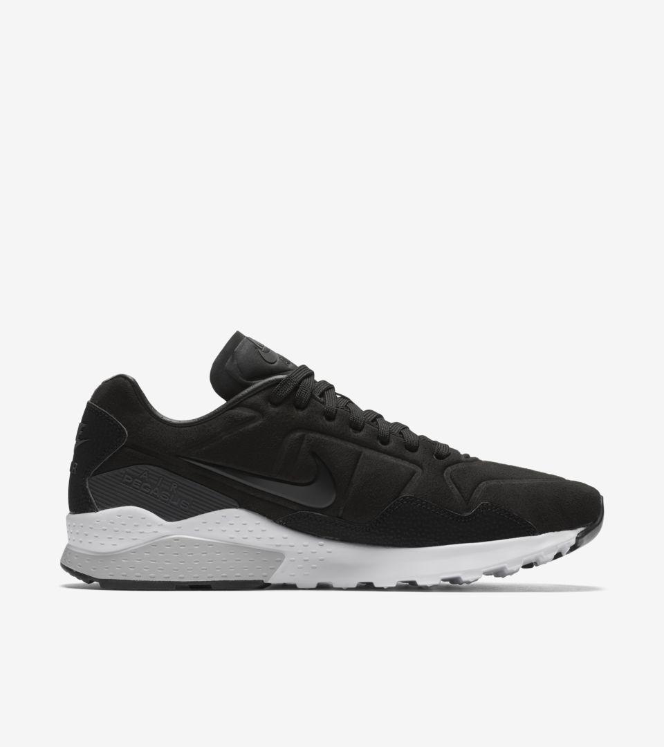 49ede66c913b Nike Air Zoom Pegasus 92  Black   White . Nike+ SNKRS