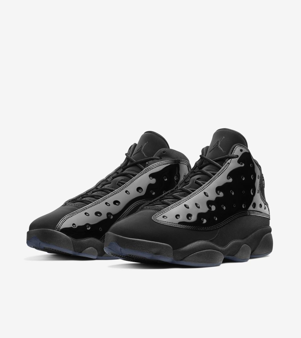cheap for discount 110a4 233f4 Air Jordan 13 'Cap & Gown' Release Date. Nike⁠+ SNKRS
