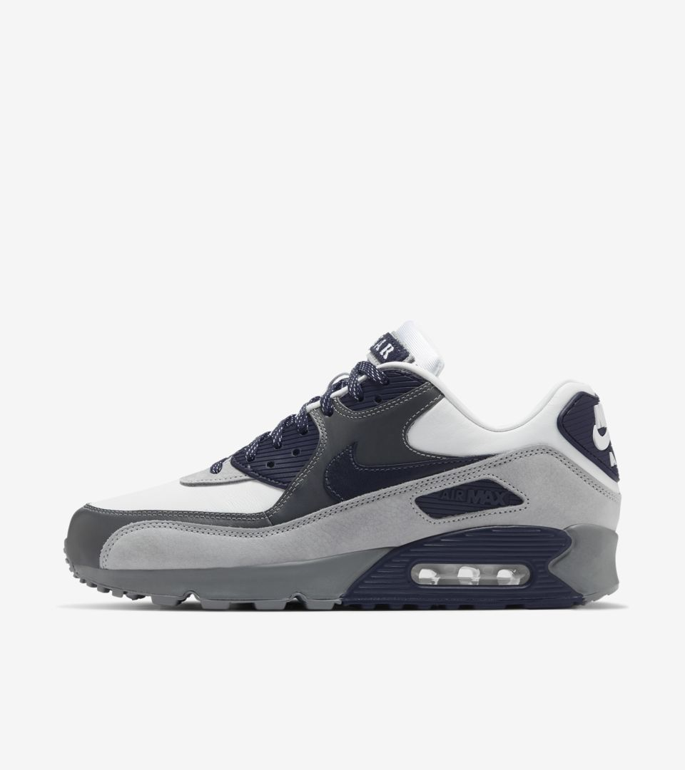 nike air max 90 latest release