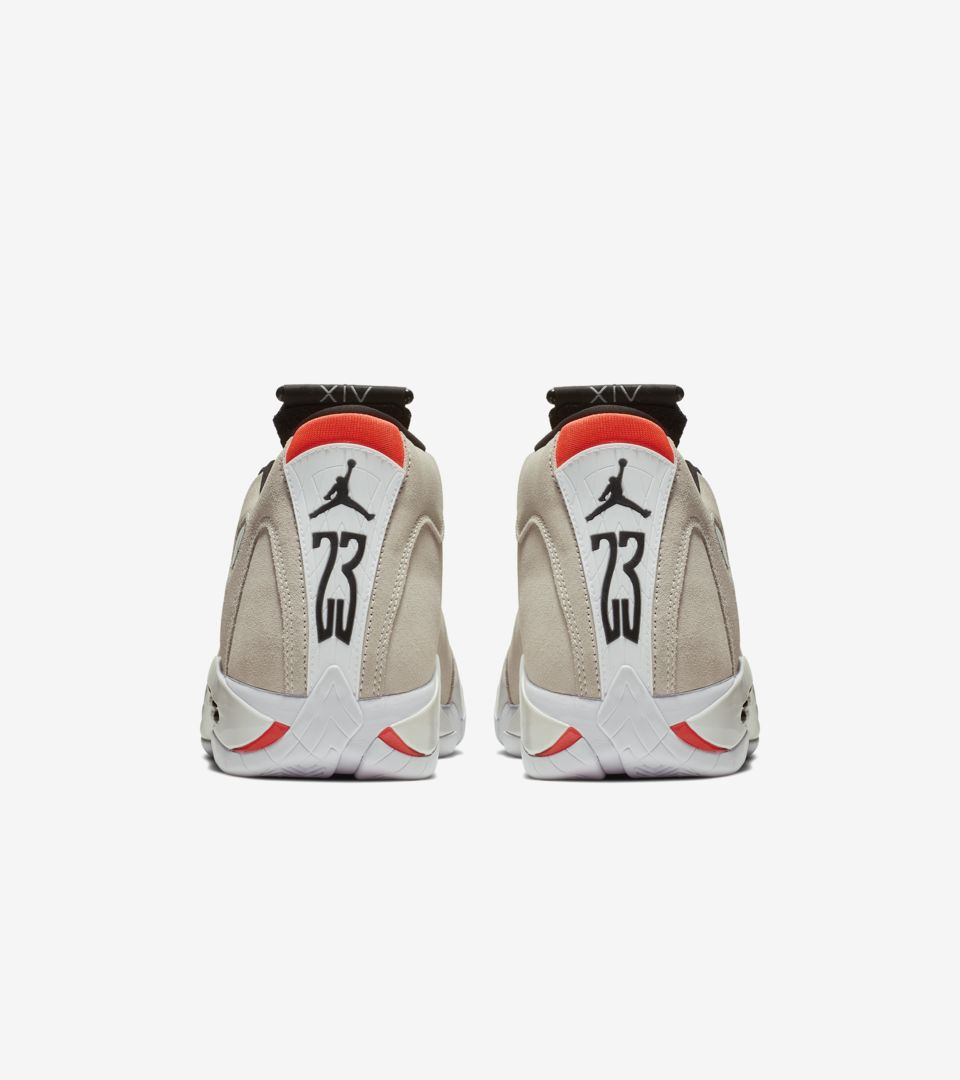 finest selection 48c47 473f4 ... AIR JORDAN XIV ...