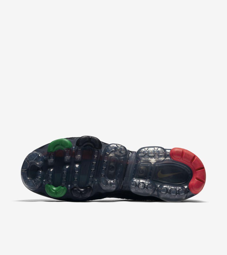 sale retailer 155d5 4e233 Nike Air Vapromax 'BHM' 2018 Release Date. Nike+ SNKRS