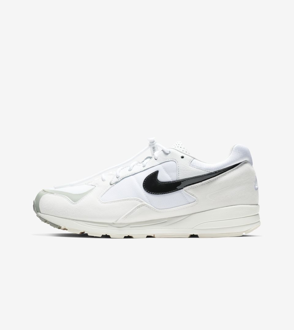 99cefd8b445780 Nike Air Skylon 2 Fear of God  White  Release Date. Nike⁠+ SNKRS